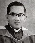 Fife and Drum Band of St. Peter's College & Rev. Fr. Arthur Fernando - Rector (1956 - 1963)